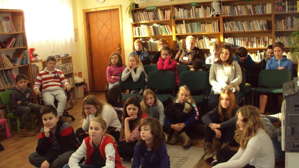 Spotkanie w Wiązownie, foto: TN