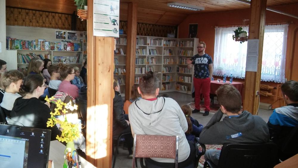 Spotkanie w Duchnowie, foto: IR