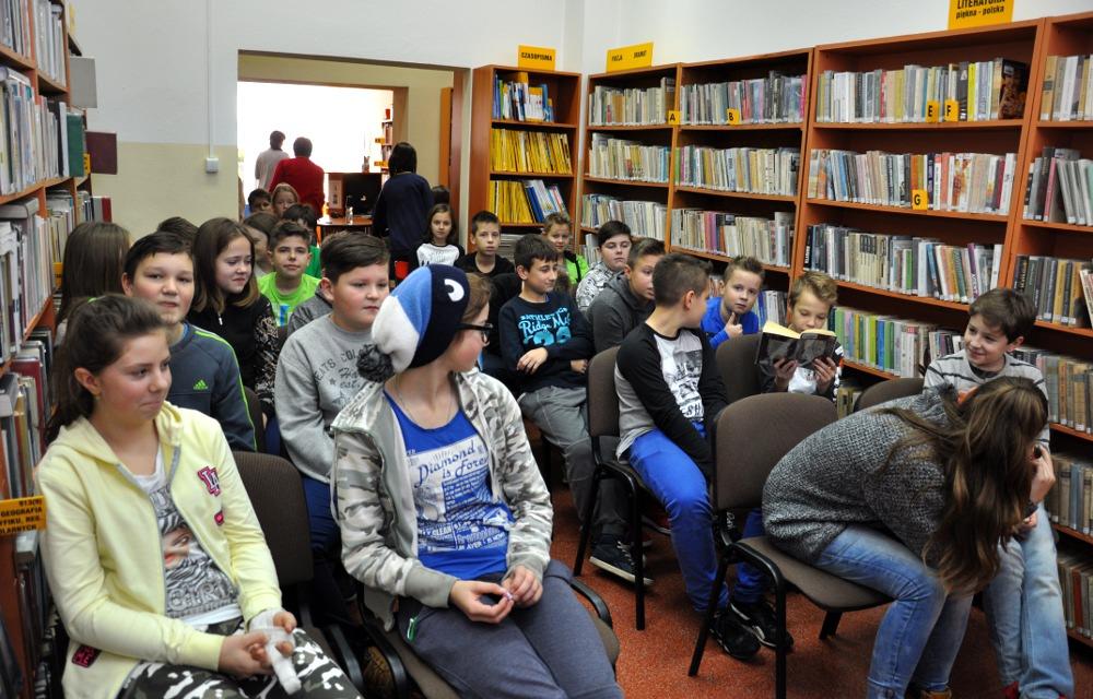 Spotkanie w Gliniance, foto: JF