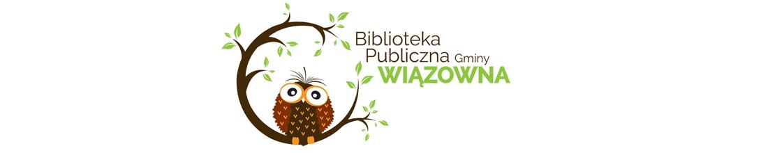 Biblioteka Publiczna Gminy Wiązowna