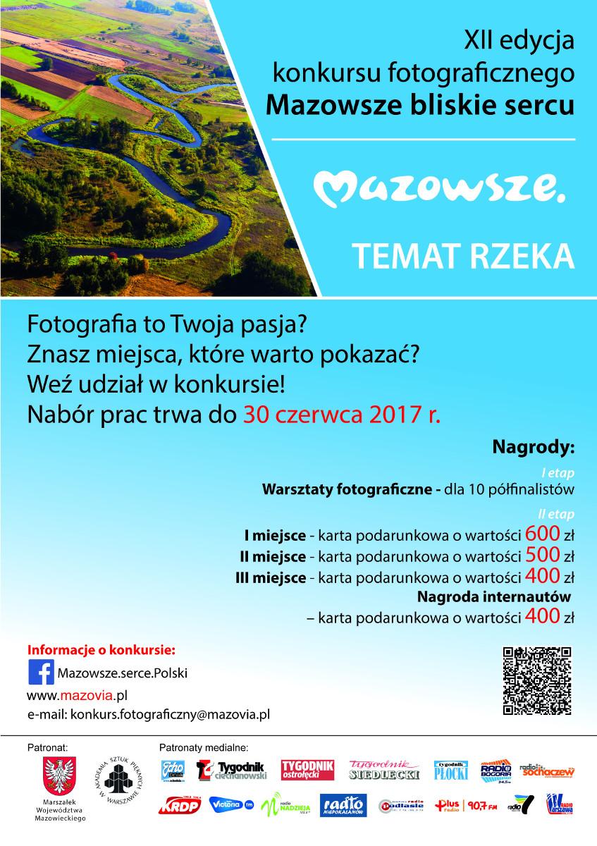 Mazowsze Bliskie Sercu